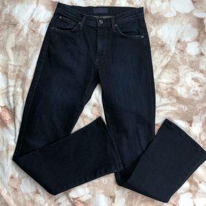 James jeans Le petite boot size 27